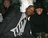 Will & Jada Smith Party 12/18/2005