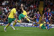 Crystal Palace v Norwich City 260711