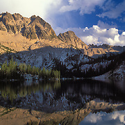 Sawtooth Wilderness, Idaho