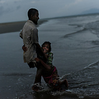 Rohingya- Stateless Beings