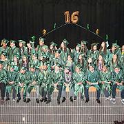 Language Academy of Sacramento Graduation 2016