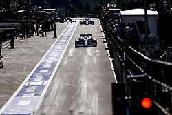 August 31, 2019, Spa-Francorchamps, Belgium: Motorsports: FIA Formula One World Championship 2019, Grand Prix of Belgium, ..#88 Robert Kubica (POL, ROKiT Williams Racing) (Credit Image: © Hoch Zwei via ZUMA Wire)