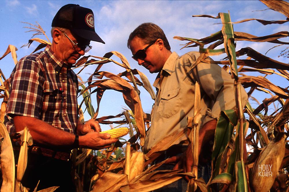 Farming in America