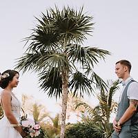 Carolhyn & Christian Wedding