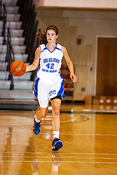 18 June 2011: Nevena Markovic at the 2011 IBCA (Illinois Basketball Coaches Association) girls all star games.