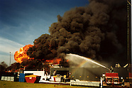 ATF-brand Drachten (2000) - Large chemical fire