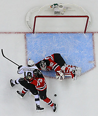 June 2, 2012: Stanley Cup Finals Game 2 - Los Angeles Kings at New Jersey Devils