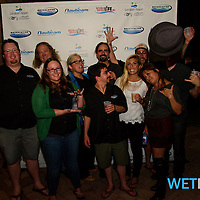 Wetpixel/DivePhotoGuide Party @DEMA 2015