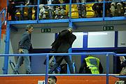 DESCRIZIONE : Brindisi A 2012-13 Enel Brindisi Scavolini Pesaro<br /> GIOCATORE : Delusione Tifosi<br /> CATEGORIA : Delusione<br /> SQUADRA : Enel Brindisi <br /> EVENTO : Campionato Lega A 2012-2013 <br /> GARA : Enel Brindisi Scavolini Pesaro<br /> DATA : 11/11/2012<br /> SPORT : Pallacanestro <br /> AUTORE : Agenzia Ciamillo-Castoria/V.Tasco<br /> Galleria : Lega Basket A 2012-2013  <br /> Fotonotizia : Brindisi Lega A 2012-13 Enel Brindisi Scavolini Pesaro<br /> Predefinita :