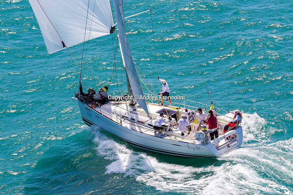Sealink Magnetic Island Race week 2016<br /> 5/9/2016<br /> ph. Andrea Francolini<br /> WHITE NOISE