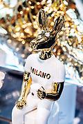 Milan,  Milan Gadget at Starbucks Starbucks Reserve Roastery