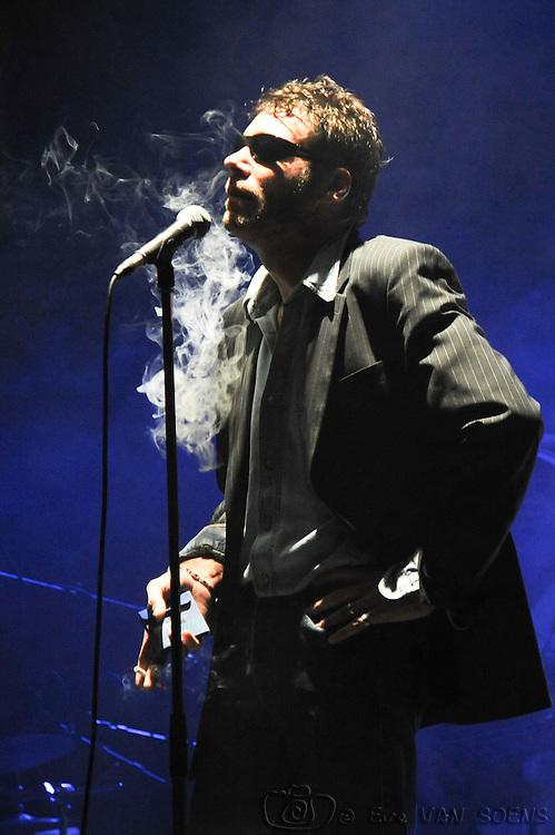 Gainsbourg réssuscité, bien fait pour sa gueule!