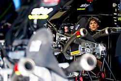 02.05.2014, Circuito de Jerez, Jerez de la Frontera, ESP, MotoGP, Grosser Preis von Spanien, Testfahrten, im Bild Francesco Bagnaia // Francesco Bagnaia during a test ride of Moto GP Grand Prix of Spain at the Circuito de Jerez in Jerez de la Frontera, Spain on 2014/05/02. EXPA Pictures © 2014, PhotoCredit: EXPA/ Newspix/ DyD Fotografos<br /> <br /> *****ATTENTION - for AUT, SLO, CRO, SRB, BIH, MAZ, TUR, SUI, SWE only*****