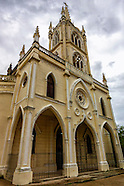 Vedado Churches, Cemeteries, Religious.