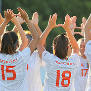 2017 Hurricanes Women's Soccer