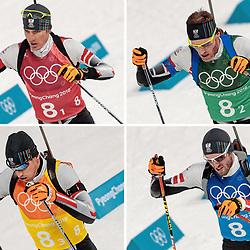 20180223: KOR, Olympics - XXIII Olympic Winter Games PyeongChang 2018, Day 14