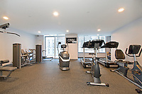 Gym at 261 West 28th St