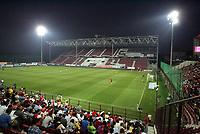 Fotball<br /> Romania<br /> CFR Cluj<br /> Foto: imago/Digitalsport<br /> NORWAY ONLY<br /> <br /> 03.08.2008<br /> <br /> Stadion Dr. Constantin Radulescu, Heimspielstätte von CFR Cluj, aus der Zuschauerperspektive