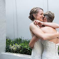 Riette & Thereza Wedding