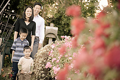 Hur Family Portraits | Fort Mason San Francisco