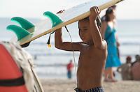 Surf culture in Bali