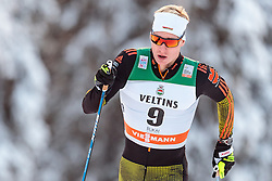 27.11.2016, Nordic Arena, Ruka, FIN, FIS Weltcup Langlauf, Nordic Opening, Kuusamo, Herren, im Bild Thomas Wick (GER) // Thomas Wick of Germany during the Mens FIS Cross Country World Cup of the Nordic Opening at the Nordic Arena in Ruka, Finland on 2016/11/27. EXPA Pictures © 2016, PhotoCredit: EXPA/ JFK
