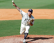 FIU Baseball Vs. Bethune-Cookman 2012