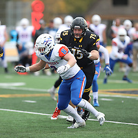 Football: University of Wisconsin Oshkosh Titans vs. University of Wisconsin, Platteville Pioneers