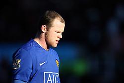 Wayne Rooney of Manchester United\