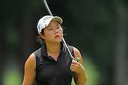 Jenny Lee during the LPGA Futures Tour Eagle Classic at the Richmond Country Club on Aug. 14, 2011 in Richmond, Va...© 2011 Scott A. Miller