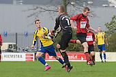 SC Franeker - vv Foarut
