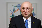 Nobelpreisträger Hell in Ludwigshafen