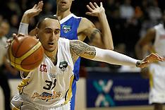 Wellington-Basketball, NBL, Nuggets v Saints