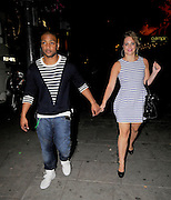 "27.JUNE.2011. LONDON<br /> <br /> JONATHAN ""JB"" GILL AND GIRLFRIEND CHLOE TANGNEY AT THE O2 SHEPHERDS BUSH EMPIRE TO ATTEND AMERICAN SINGER BEYONCE'S SPECIAL ONE OFF GIG TO LAUNCH HER NEW ALBUM 4.<br /> <br /> BYLINE: EDBIMAGEARCHIVE.COM<br /> <br /> *THIS IMAGE IS STRICTLY FOR UK NEWSPAPERS AND MAGAZINES ONLY*<br /> *FOR WORLD WIDE SALES AND WEB USE PLEASE CONTACT EDBIMAGEARCHIVE - 0208 954 5968*"