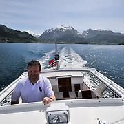 Saga 27 (bruktbåt)