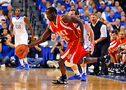 VMI Keydets stun Kentucky men's hoops, 111-103