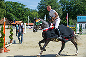 Prfg. 31, Westfalen-Championat 4j. Springpferde