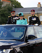 Manchester The Duke And Duchess Of Cambridge In Manchester 14 Oct 2016