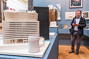 Architectural models - Royal Academy celebrates its 250th Summer Exhibition, and to mark this momentous occasion, the exhibition is co-ordinated by Grayson Perry RA.