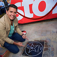 JAN SMIT WALK OF FAME