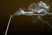 Be at one with the free flowing energy of your truth realizing itself.<br /> <br /> <br /> :::::::::::::::::::::::::::::::::::::::::::::::::::<br /> <br /> Burrning incense stick with smoke.