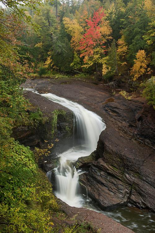 Black River Scenic Byway<br /> Michigan's Upper Peninsula