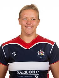 Jessica Thomas of Bristol Rugby Ladies - Mandatory by-line: Dougie Allward/JMP - 25/08/2016 - FOOTBALL - Cleve RFC - Bristol, England - Bristol Rugby Ladies