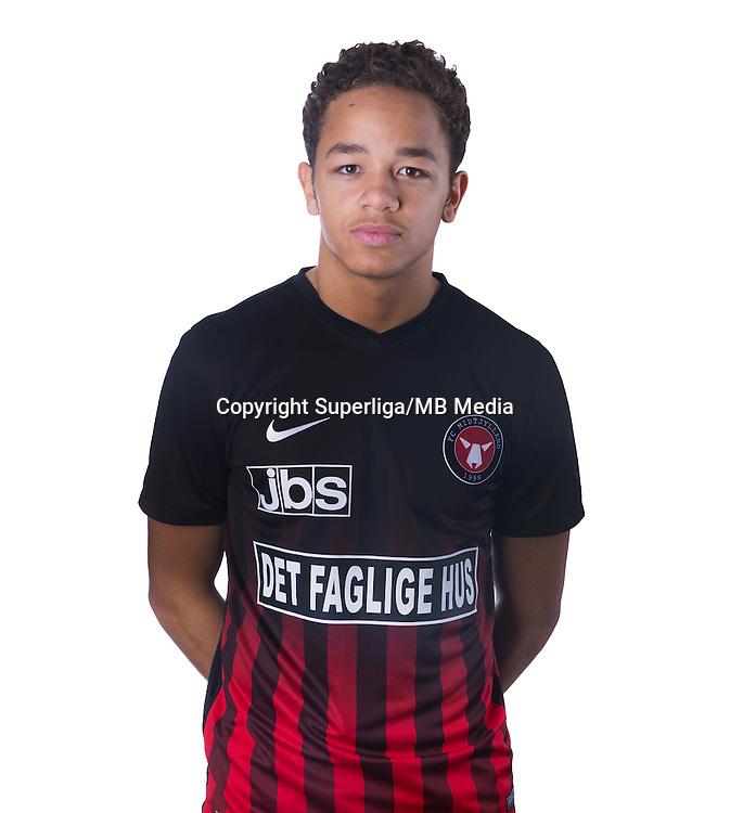 Football Club Midtjylland, Portraits