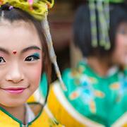 Xuejia Temple Festival