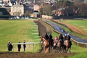 Newmarket Training Gallops