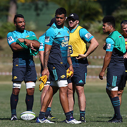 DURBAN, SOUTH AFRICA, 5, May 2016 - Vaea Fifita during the Hurricanes training session held at Northwood School Durban North , (Photographer Steve Haag) <br /> <br /> Images for social media must have consent from Steve Haag
