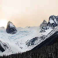 Bugaboo dreaming. Hounds Tooth and Snowpatch Spire and Pigeon Spire @landscape_captures @thegreatoutdoors @cmh_heli @outdoorphotomag  #landscape #landscapephotography #denvercelebrateswild #cmhbugaboos  #BC #britishcolumbia #canada