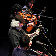 David Grisman Group
