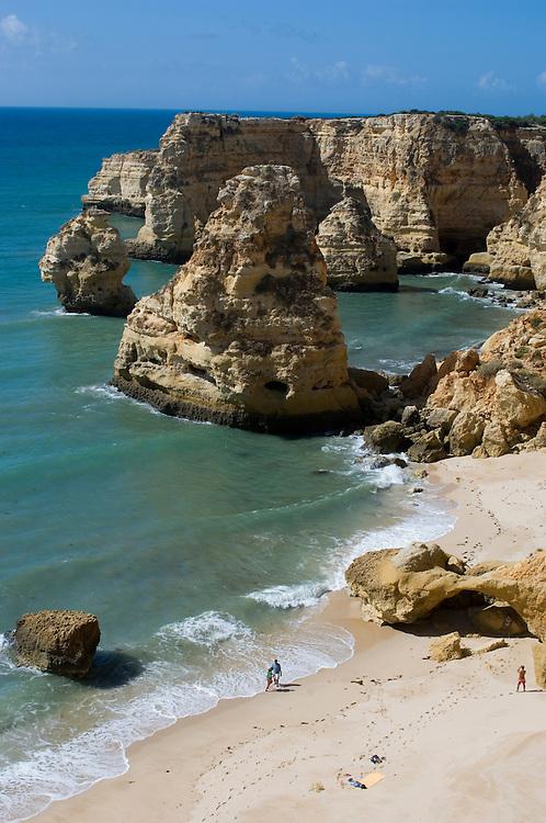 Marihna Beach, Algarve